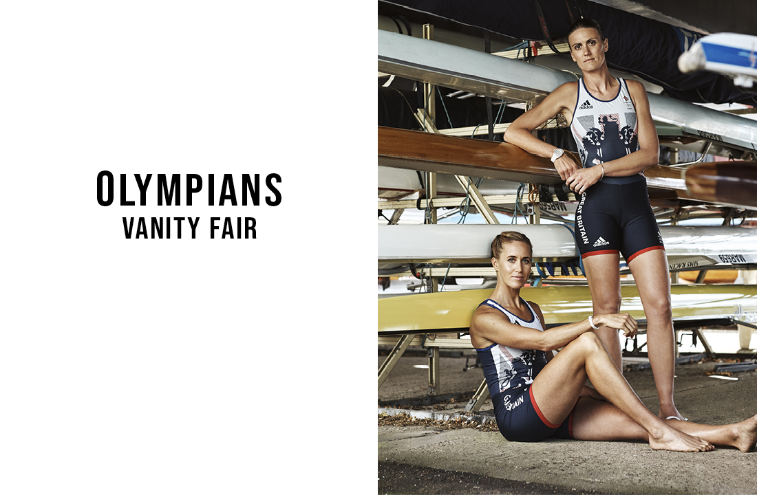 James McNaught's 'Olympians'